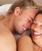 Çok Yiyen Erkekler Yatakta Daha Başarılı