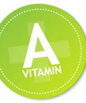 A Vitamini Hangi Gıdalarda Bulunur