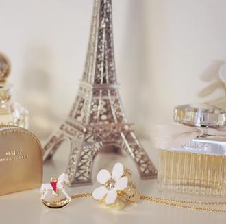 En Güzel Çiçek Kokulu Parfümler