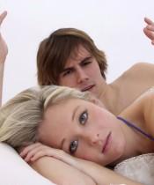 Kadında Cinsel İsteksizlik