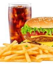 Fast Food Besinler Ve Zararları