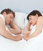 Uyku Sitiline Göre Seks Şifreleri