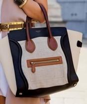 Bayan Büyük Çanta Modelleri